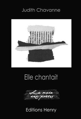 article image Chavanne Judith : Elle chantait