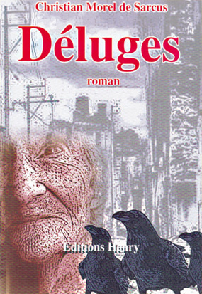 article image Morel de Sarcus Christian : Déluges