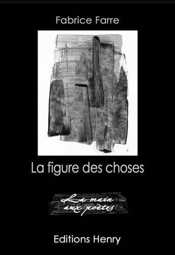 article image Farre Fabrice : La figure des choses