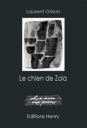 article image Grison Laurent : Le chien de Zola