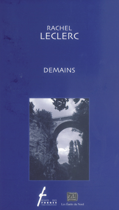 article image Leclerc Rachel : Demains