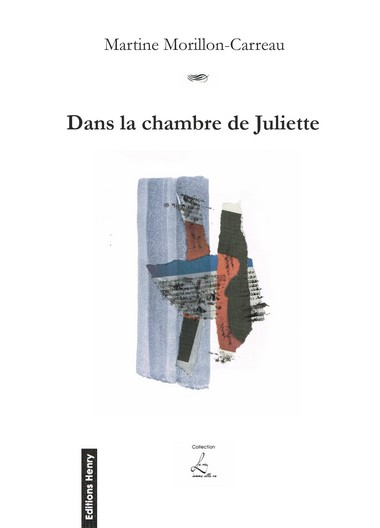 article image Morillon-Carreau Martine : Dans la chambre de Juliette