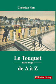 article image Nau Christian : Le Touquet de A à Z