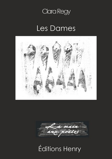 article image Regy Clara : Les Dames