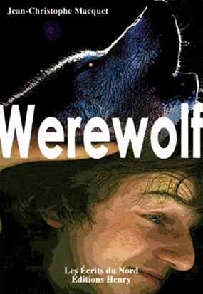 article image Macquet Jean-Christophe : Werewolf